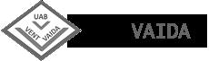 """UAB """"Ventvaida"""" Logo"""